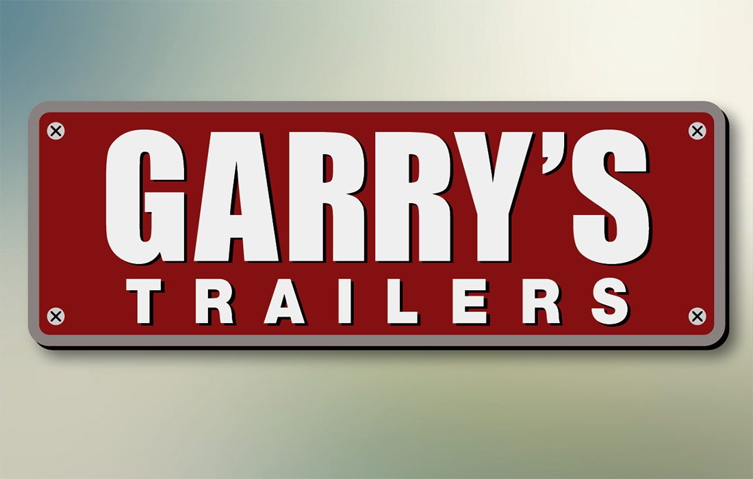 Garrys Trailers Large Ad