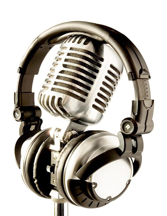 #fleurieucoast fleurieu fm microphone1